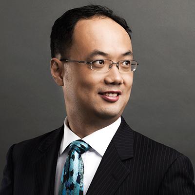 Jingyi Li headshot