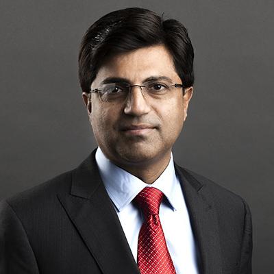 Pradipta Chakrabortty headshot